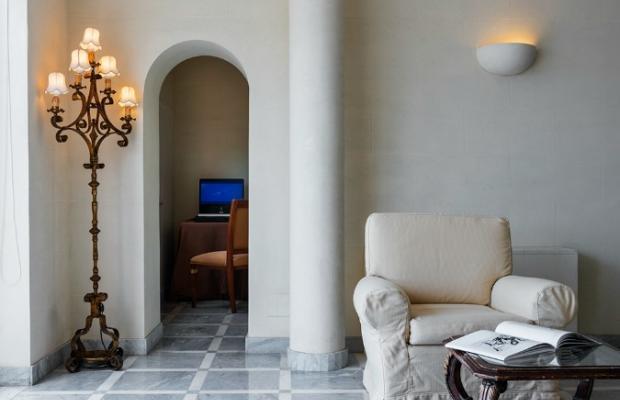 фотографии Grand Hotel Miramare изображение №4