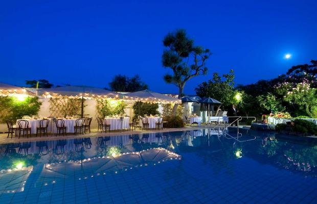 фотографии отеля Villa Durrueli Resort & Spa изображение №31