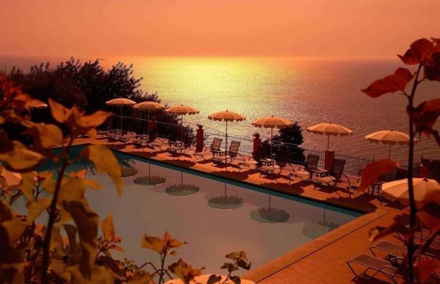 фотографии отеля Grand Hotel San Pietro изображение №15