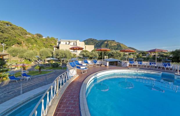 фото отеля Hotel Zaro изображение №21