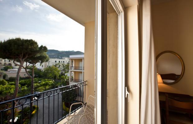 фотографии отеля Alexander Terme Hotel изображение №15