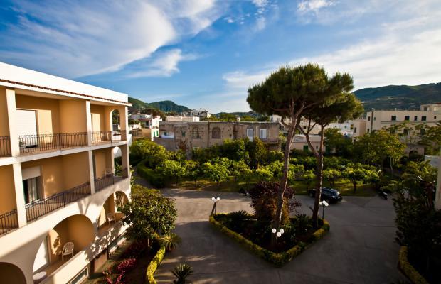 фотографии Alexander Terme Hotel изображение №12