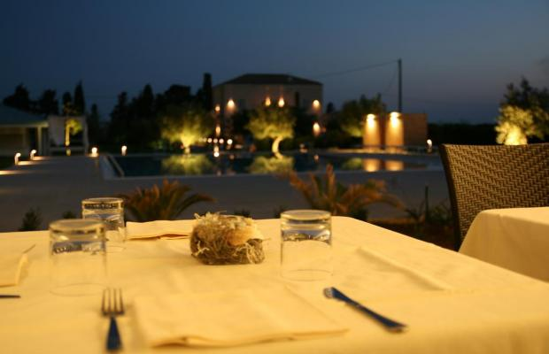 фото отеля Hotel Villa Fanusa изображение №5