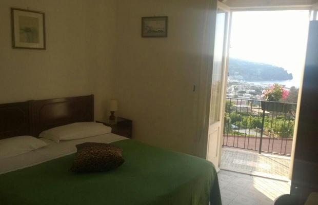 фотографии отеля La Villa Pina изображение №3