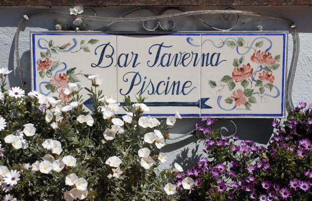 фотографии отеля Terme Villa Teresa изображение №15
