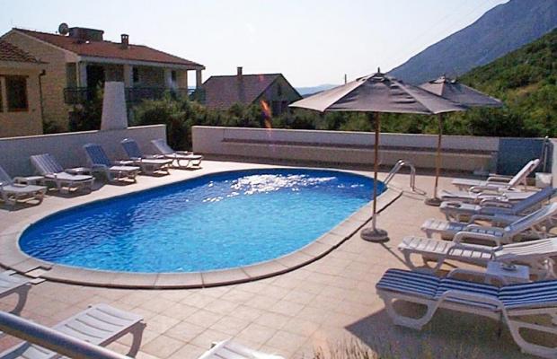 фото отеля Villa Meridiana изображение №1