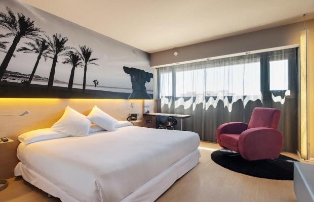 фото отеля Barcelo Malaga изображение №9