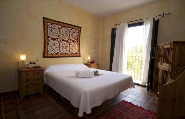 фото отеля Cerro de Hijar изображение №13