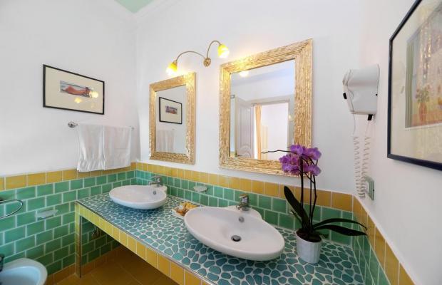 фотографии отеля Villa Bianca изображение №27