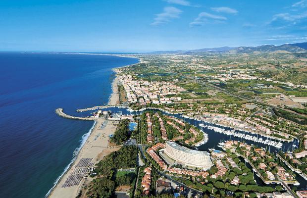 фото отеля Club Valtur Portorosa (ех. Blu Hotel Portorosa; Hilton Portorossa) изображение №1