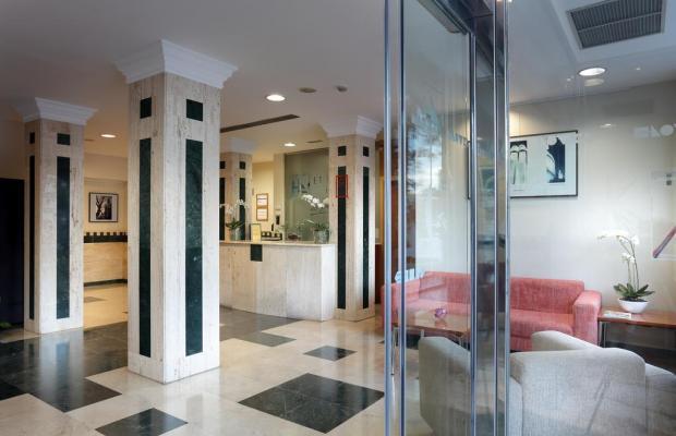 фотографии отеля Eurostars Astoria изображение №19