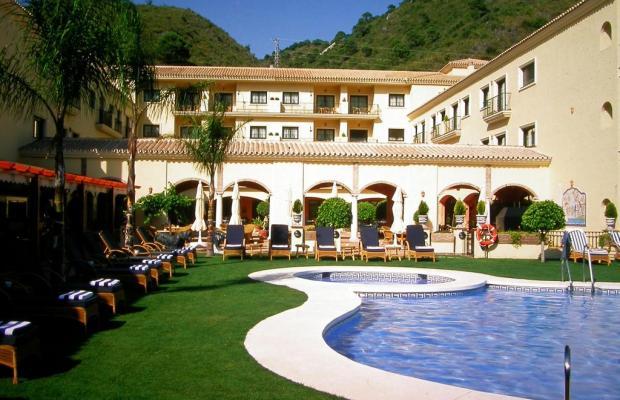 фото отеля Gran Hotel Benahavis изображение №1
