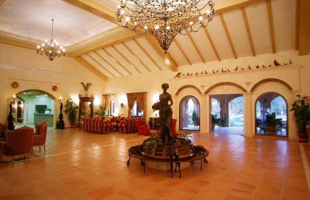 фото Gran Hotel Benahavis изображение №14