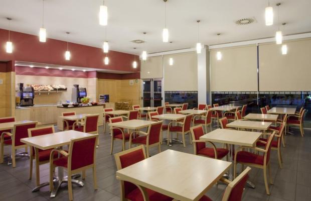 фото Holiday Inn Express Malaga Airport изображение №18