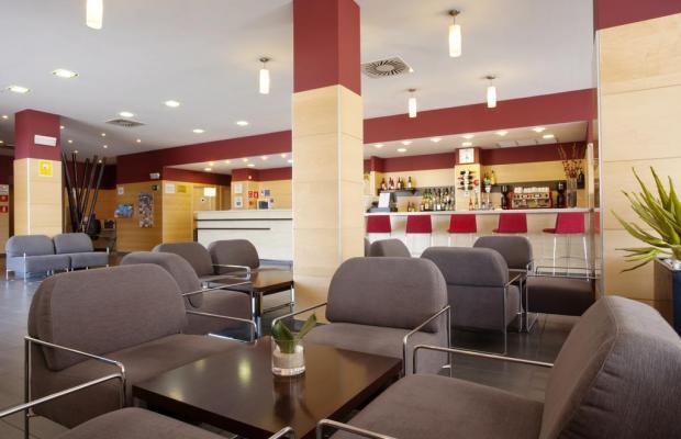 фото отеля Holiday Inn Express Malaga Airport изображение №17