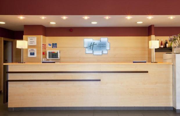 фото отеля Holiday Inn Express Malaga Airport изображение №9