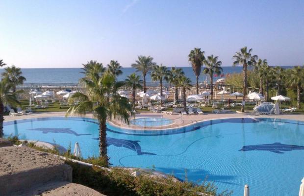 фотографии отеля Cesars Resort Side изображение №11