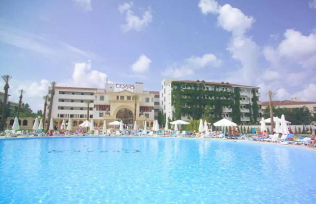 фотографии отеля Cesars Resort Side изображение №3