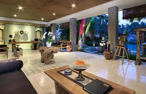 фото Sankara Ubud Resort изображение №54