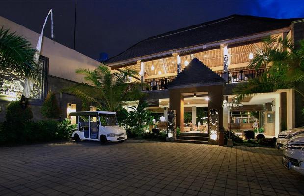 фото Sankara Ubud Resort изображение №26