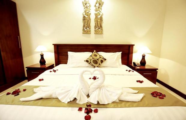 фото отеля Segara Agung изображение №25