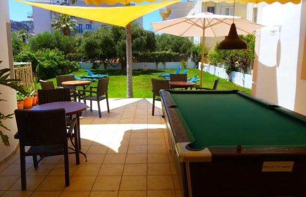 фотографии отеля Emerald Hotel изображение №11