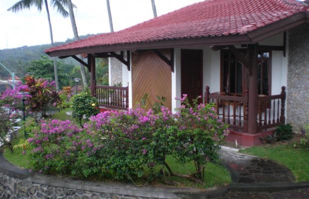фотографии отеля Bukit Senggigi изображение №11