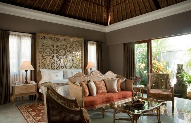 фотографии отеля Sudamala Suites & Villas изображение №15