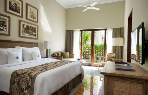 фото отеля Sudamala Suites & Villas изображение №9