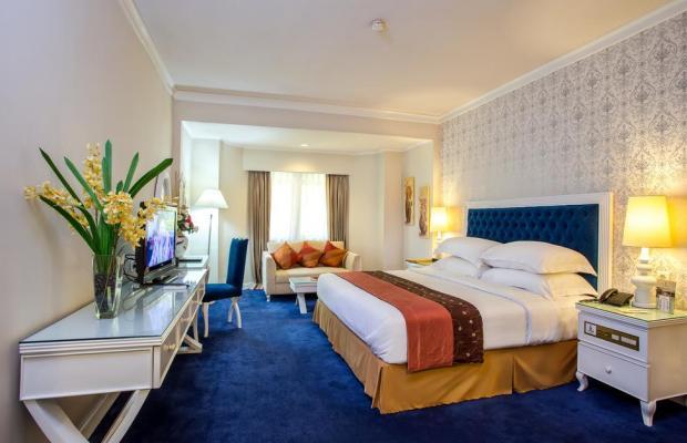 фото Grand Legi Hotel Mataram (ex. Sahid Legi Mataram) изображение №18