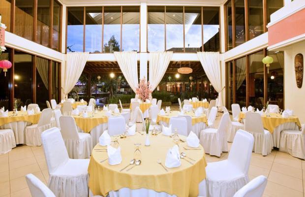 фотографии Grand Legi Hotel Mataram (ex. Sahid Legi Mataram) изображение №8
