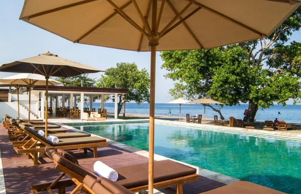фотографии отеля Living Asia Resort & Spa Lombok изображение №59