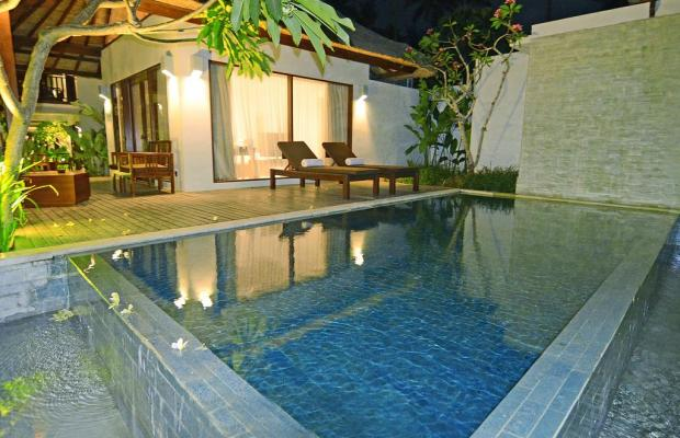 фото Living Asia Resort & Spa Lombok изображение №58