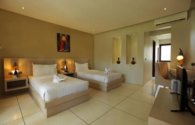 фотографии отеля Living Asia Resort & Spa Lombok изображение №51