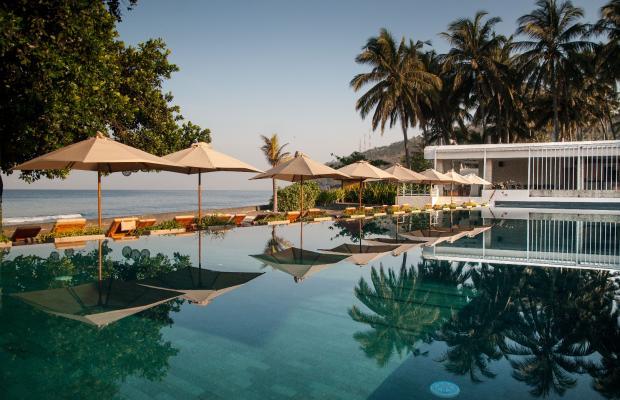 фотографии Living Asia Resort & Spa Lombok изображение №16