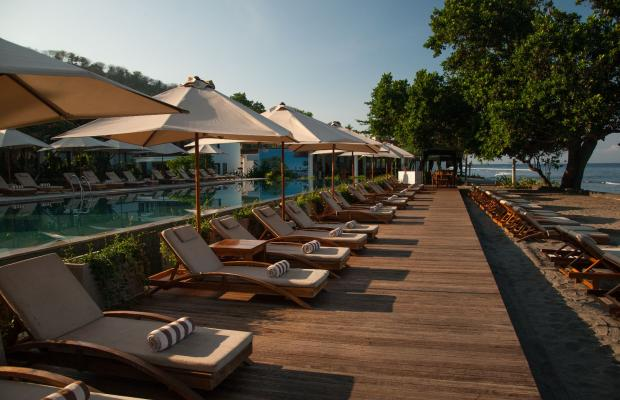 фото Living Asia Resort & Spa Lombok изображение №14