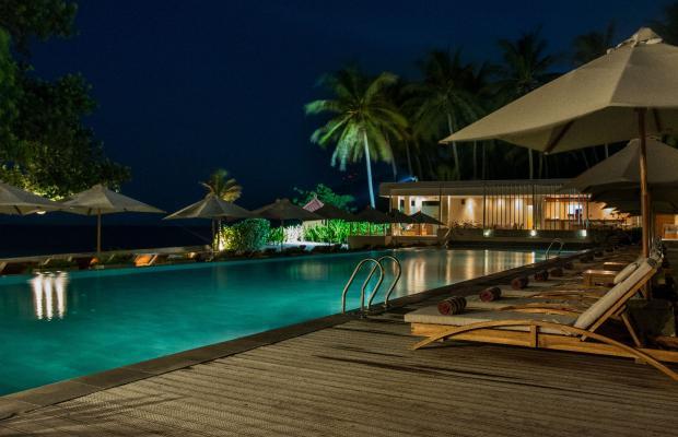 фото Living Asia Resort & Spa Lombok изображение №2