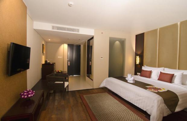 фотографии отеля Swiss-Belresort Watu Jimbar изображение №35