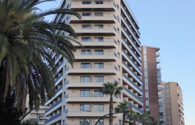 фото отеля Ms Maestranza изображение №1