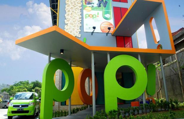 фотографии POP! Hotel Denpasar Teuku Umar изображение №12