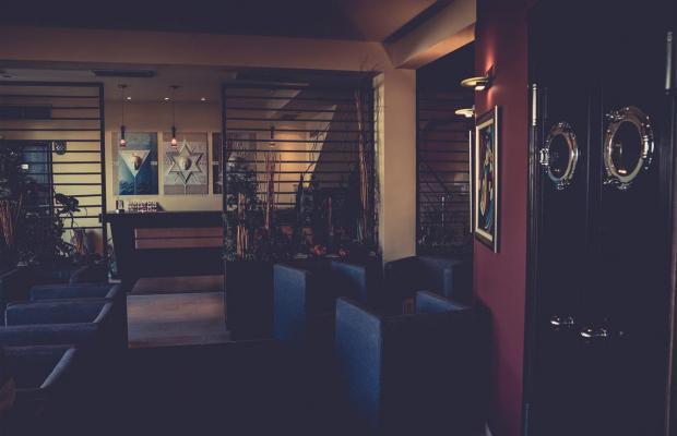 фотографии отеля Hotel AS изображение №15
