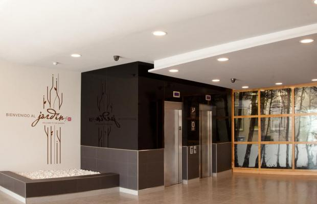 фотографии Hilton Garden Inn Malaga  (ex. Novotel Malaga Aeropuerto) изображение №4