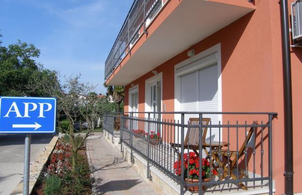 фото отеля Villa Nina изображение №5