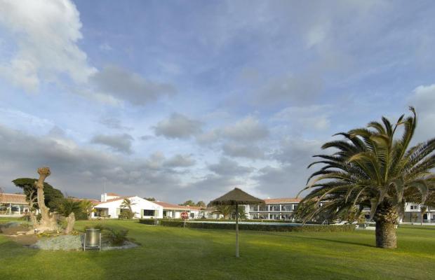 фото отеля Parador de Malaga Golf изображение №29