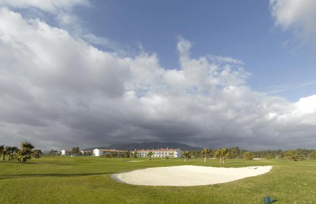 фотографии Parador de Malaga Golf изображение №20