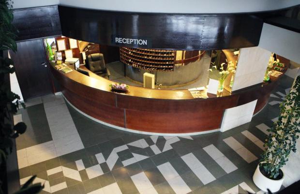 фотографии отеля Hotel I изображение №15