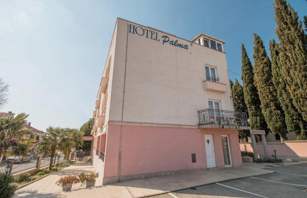 фото Hotel Palma Biograd изображение №6