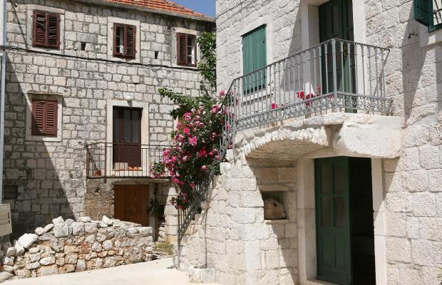 фотографии отеля Villa Rustica Damatia изображение №27