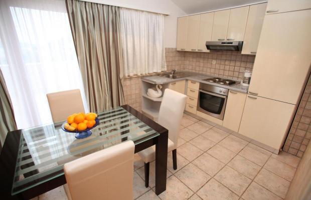 фото отеля Villa Rustica Damatia изображение №25