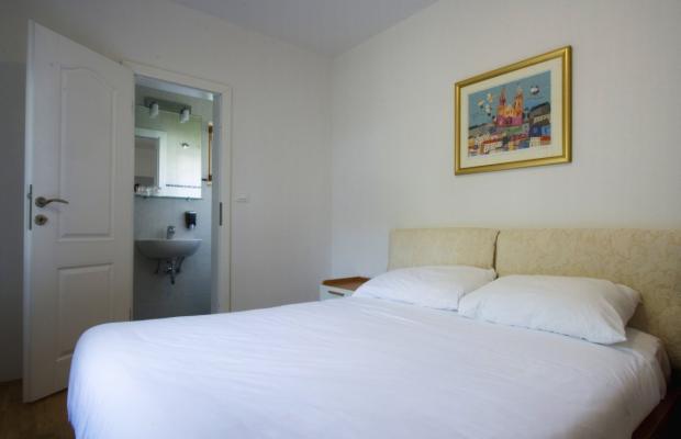 фотографии отеля Villa Dane (Villa Red Pharos) изображение №15